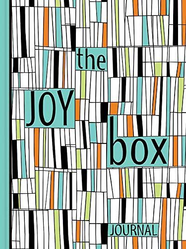 The Joy Box: Specialty Journal