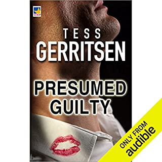 Presumed Guilty                   Written by:                                                                                                                                 Tess Gerritsen                               Narrated by:                                                                                                                                 Jennifer van Dyck                      Length: 7 hrs and 52 mins     Not rated yet     Overall 0.0