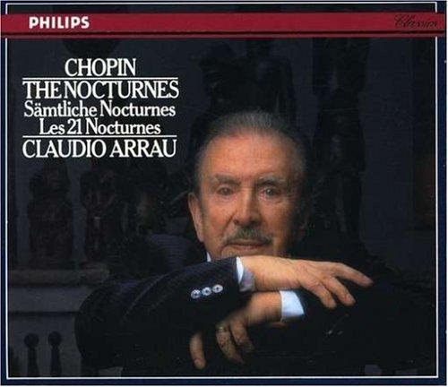 Price comparison product image Chopin: The Nocturnes,  1-21