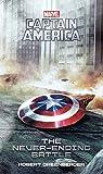 Marvel's Captain America: Restitution (Marvel Captain America)
