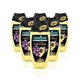 Palmolive Aroma Sensations Just Fabulous Duschgel, 6er Pack (6 x 250 ml)