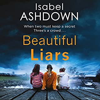 Beautiful Liars                   By:                                                                                                                                 Isabel Ashdown                               Narrated by:                                                                                                                                 Imogen Church,                                                                                        Julia Barrie                      Length: 11 hrs and 15 mins     28 ratings     Overall 4.2