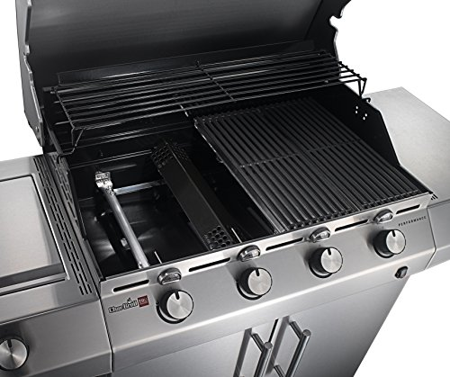 Char-Broil Performance Series T47G - 4
