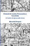 Elementi di acustica psicoacustica e stereofonia