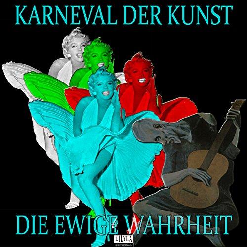 Die ewige Wahrheit audiobook cover art