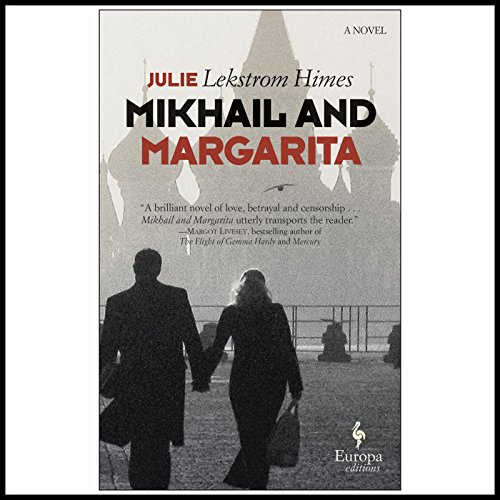 Couverture de Mikhail and Margarita
