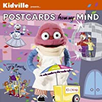 Little Maestros: Postcards From My Mind
