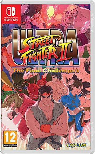street fighter switch carrefour