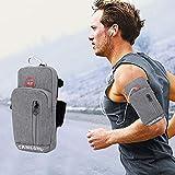 Zoom IMG-2 fascia sportiva da braccio bracciale