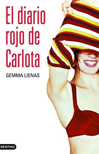 El diario rojo de Carlota (Punto de encuentro)