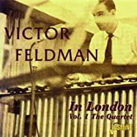 In London, Vol. 1: The Quartet by Victor Feldman (2001-10-30)