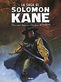 La saga di Solomon Kane. 1973-1979 (Vol. 1)