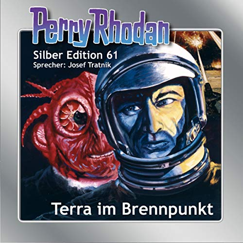 Terra im Brennpunkt audiobook cover art