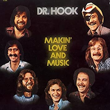 Makin' Love And Music (The 1976 - 79 Recordings)
