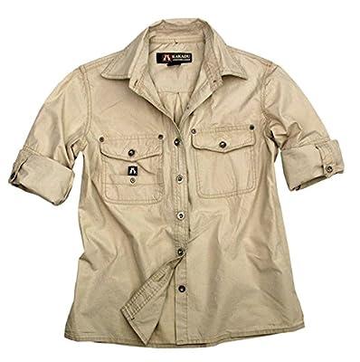 Safari Shirts And Bush Shirts