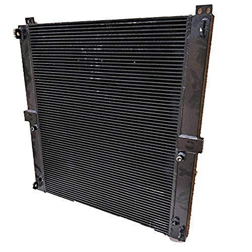 Compatible con enfriador de aceite hidráulico 7Y-1363 para excavadora Caterpillar CAT 330 330 FM L 330 L motor 3306