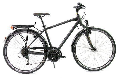 Winora Jamaica 4.2 Herren Modell 2012 Trekkingrad Rahmenhöhe 48, 24-Gang