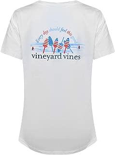 vineyard vines usa flag