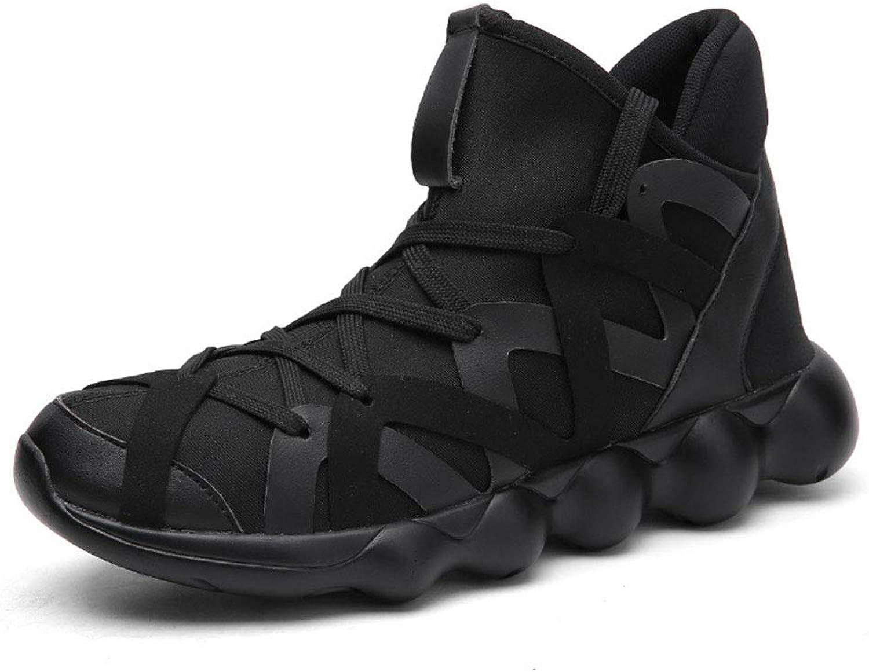 Men's Sneakers Sports Man shoes Sneakers Breathable Sports shoes Breathable Wild shoes Men Trend Run Walking shoes,b,47