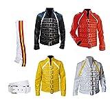 Spazeup Freddie Mercury Jacket