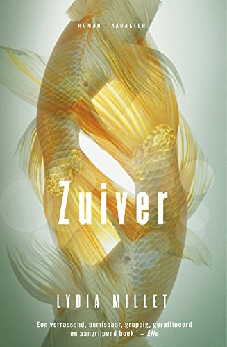 Zuiver (Dutch Edition)