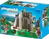 Playmobil 5423 - Kletterfelsen Mit Gebirgstieren