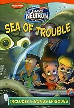 Jimmy Neutron - Sea of Trouble