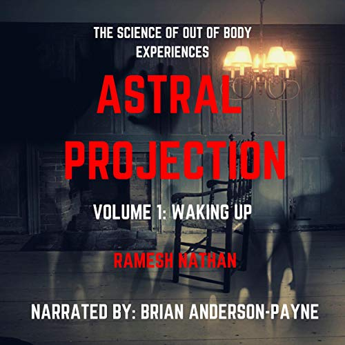 『Astral Projection: Waking Up (Occult Sciences)』のカバーアート