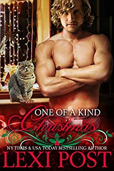 One of a Kind Christmas (A Scottish Christmas Carol Book 4) by [Lexi Post]