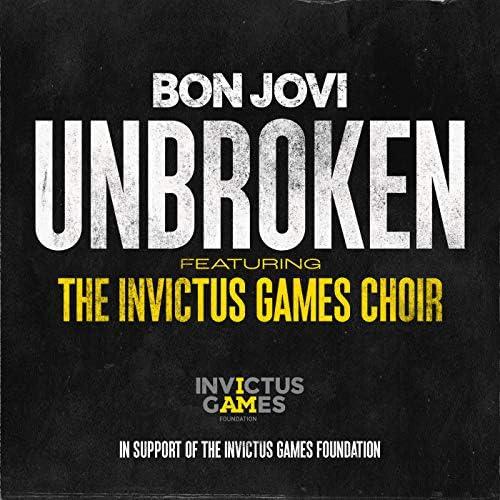 Bon Jovi feat. The Invictus Games Choir