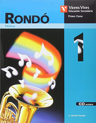 RONDO 1+CD: 000002 - 9788431615000