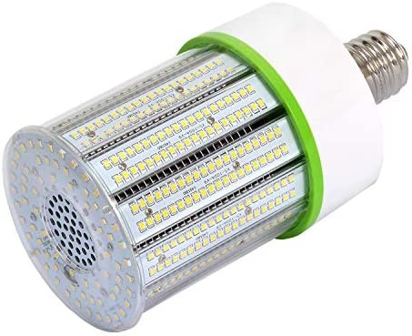 100W E39 Mogul Base LED Bulbs LED Corn Cob Light Bulb 5000K Daylight 14000Lumen Replacement product image