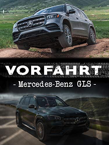 Vorfahrt: Mercedes-Benz GLS