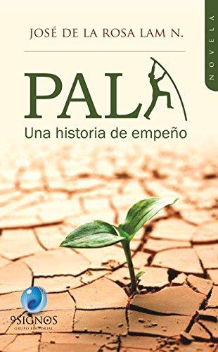 Pali: Una historia de empeño (Spanish Edition)