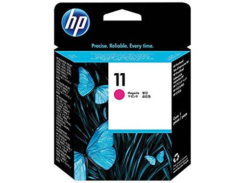 HP - Hewlett Packard Color InkJet 1700 D (11 / C 4812 A) - original - Druckkopf magenta - 24.000 Seiten - 8ml