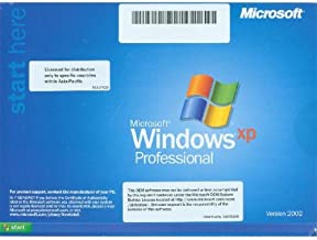 microsoft windows xp service pack 3 product key