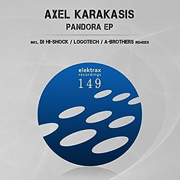 Pandora EP