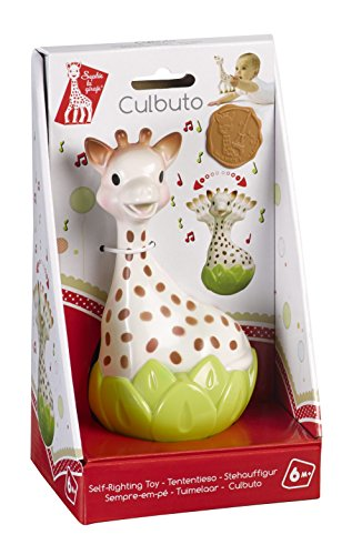 Vulli - Fresh Touch - Sophie la Girafe - Jouet Culbuto
