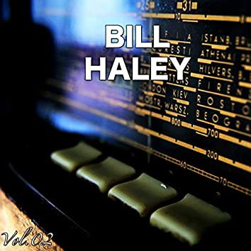 H.o.t.s Presents : The Very Best of Bill Haley, Vol. 2