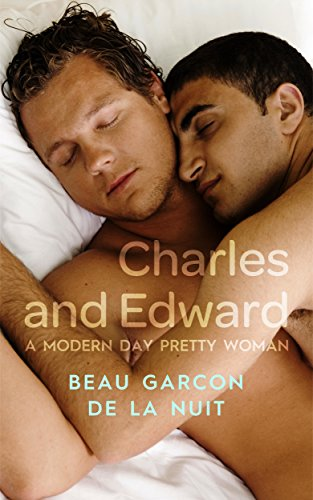 Book: Charles And Edward by Beau Garcon De La Nuit