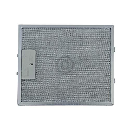 DL-pro Filtro de grasa de metal para campana extractora AEG Electrolux 405510167/1 4055101671