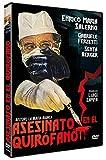 Asesinato en el quirófano (Bisturi, la mafia bianca) 1973 [DVD]