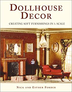 Best dolls house soft furnishings Reviews