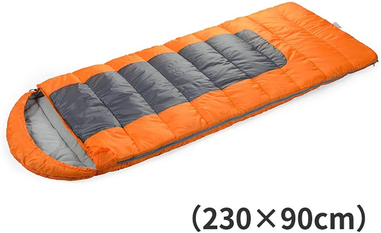 Sleeping Bag, Cotton Adult Winter Keep Warm Outdoor Camping Indoor (color   6)