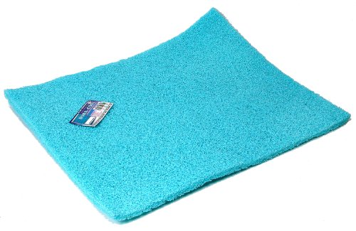 """DIAL 3074 Dura Cool High Efficiency Foamed Polyester Pad, 30"""" x 36"""""""