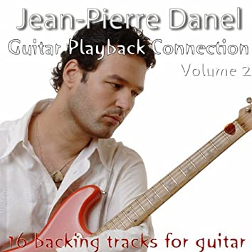 Guitar Playback Connection, Vol. 2 (16 Backing Tracks for Guitar)