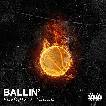 Ballin' (feat. Percius)