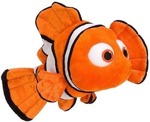 70% de descuento Disney Nemo Mini Bean Bag Plush - - - Small - 9 by Disney  Venta en línea de descuento de fábrica