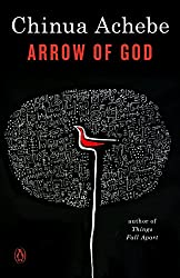 Cover of Arrow of God