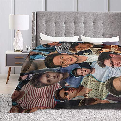 of lambs ivy crib beddings dec 2021 theres one clear winner Standard Price Niall Horan Throw Flannel Fleece Blanket Lightweight Super Soft Cozy Luxury Bed Blanket Microfiber